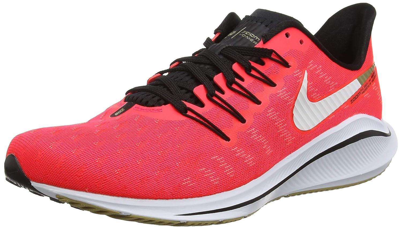 Rouge (rouge Orbit blanc noir Parachute Beige 620) Nike Air Zoom Vomero 14, Chaussures de Running Homme 41 EU