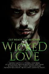 Wicked Love Kindle Edition
