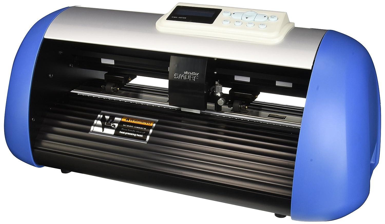 UKCutter SMURF HWQ330 Vinyl Cutter//Cutter Plotter