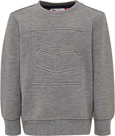 Lego Wear Baby Boys Duplo Lwsirius Sweatshirt