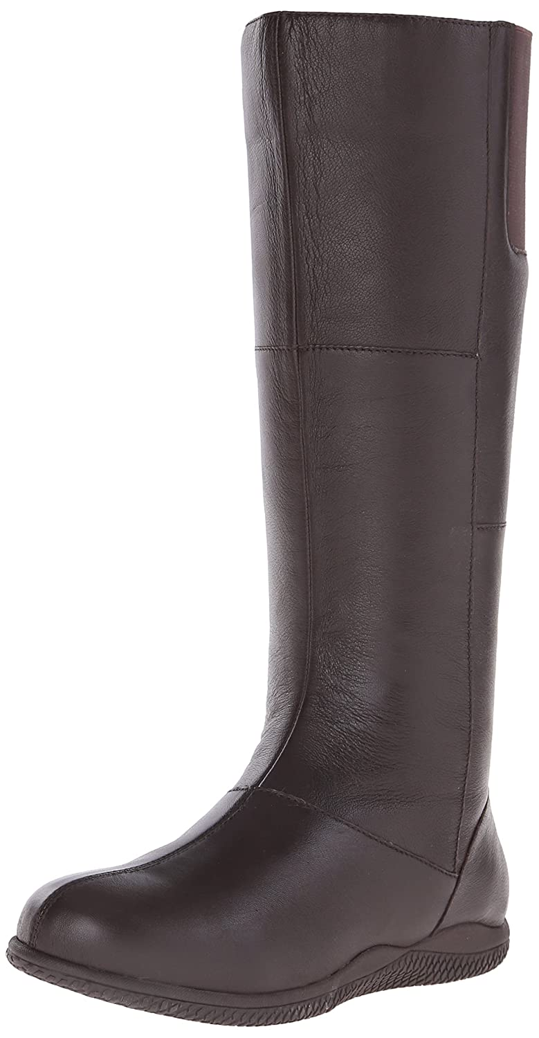 SoftWalk Women's Hollywood Winter Boot B00S01DH5G 9.5 B(M) US|Brown