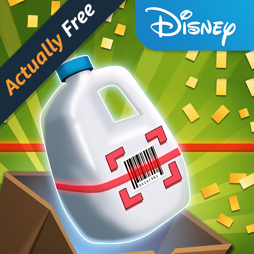 Disney Checkout Challenge (Disney App For compare prices)