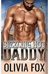 Sizzling Hot Daddy (Lost Coast Daddies Romance Book 1) Kindle Edition