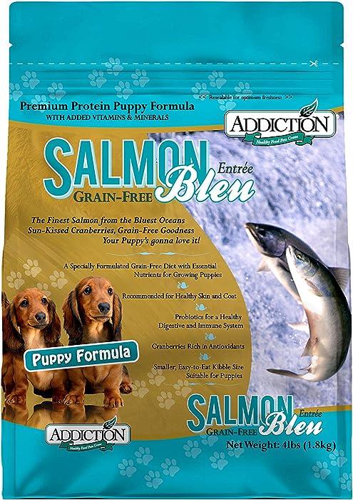 The Best Dog Food For Prevention Of Bladder Stones