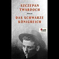 Das schwarze Königreich (German Edition) book cover