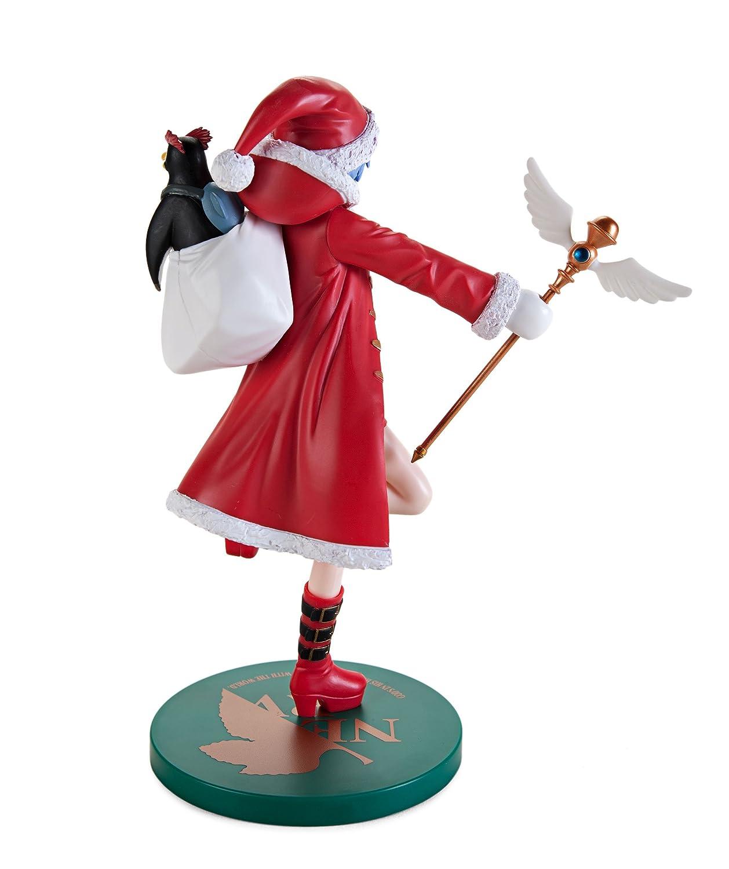 Amazon.com: Neon Genesis EVANGELION premium Christmas figure \