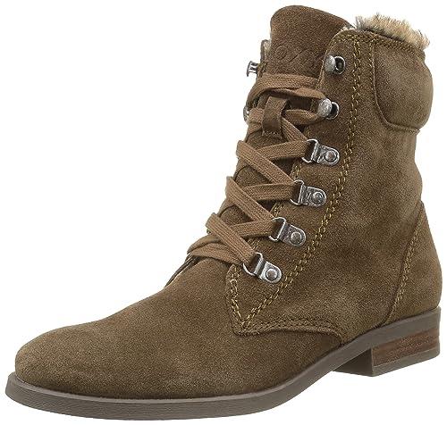 Roxy Bromley, Botines para Mujer: Roxy: Amazon.es: Zapatos y complementos