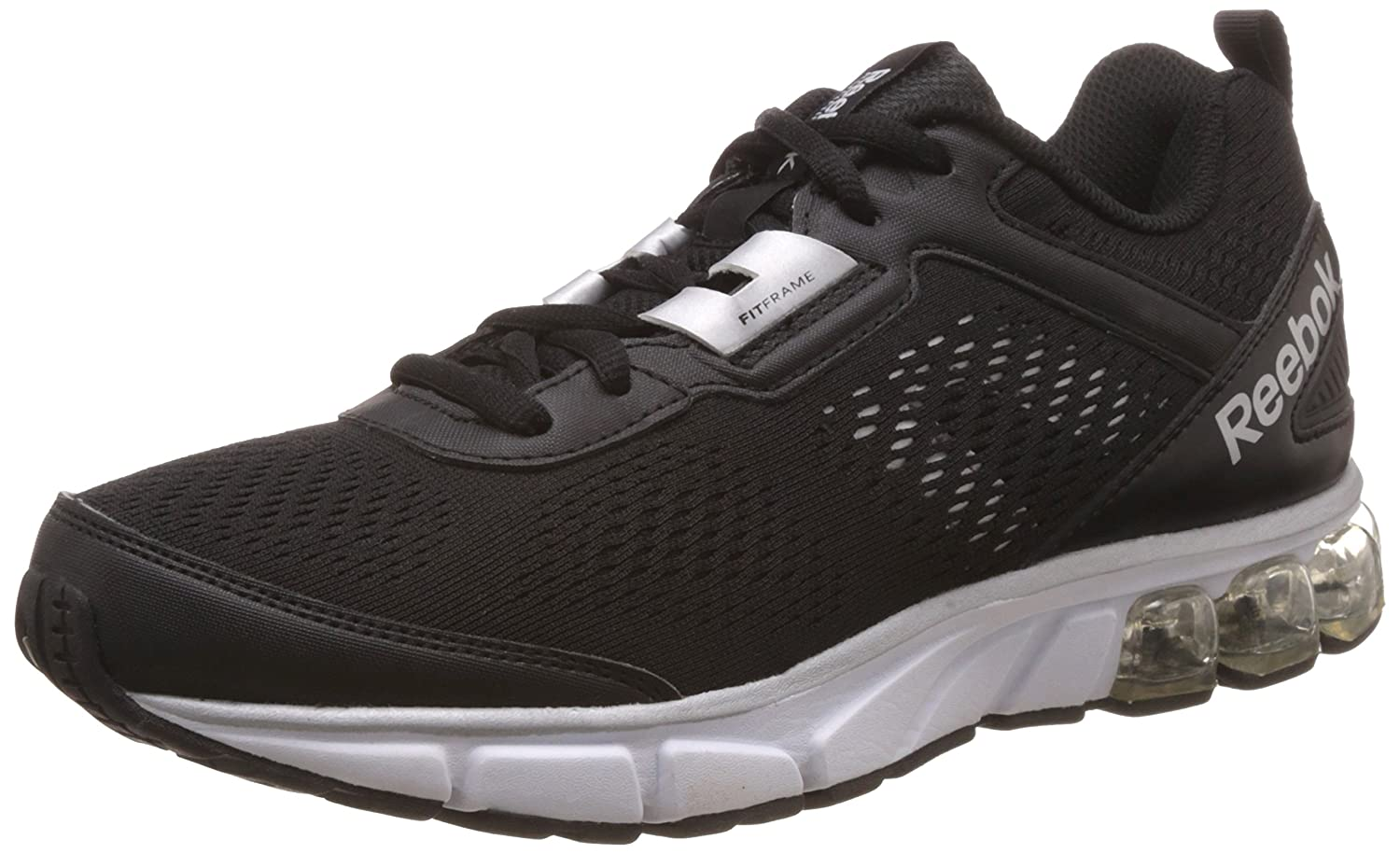 buy online 1a962 2d51f Reebok Men s Jet Dashride Running Shoes  Buy Online at Low Prices in India  - Amazon.in