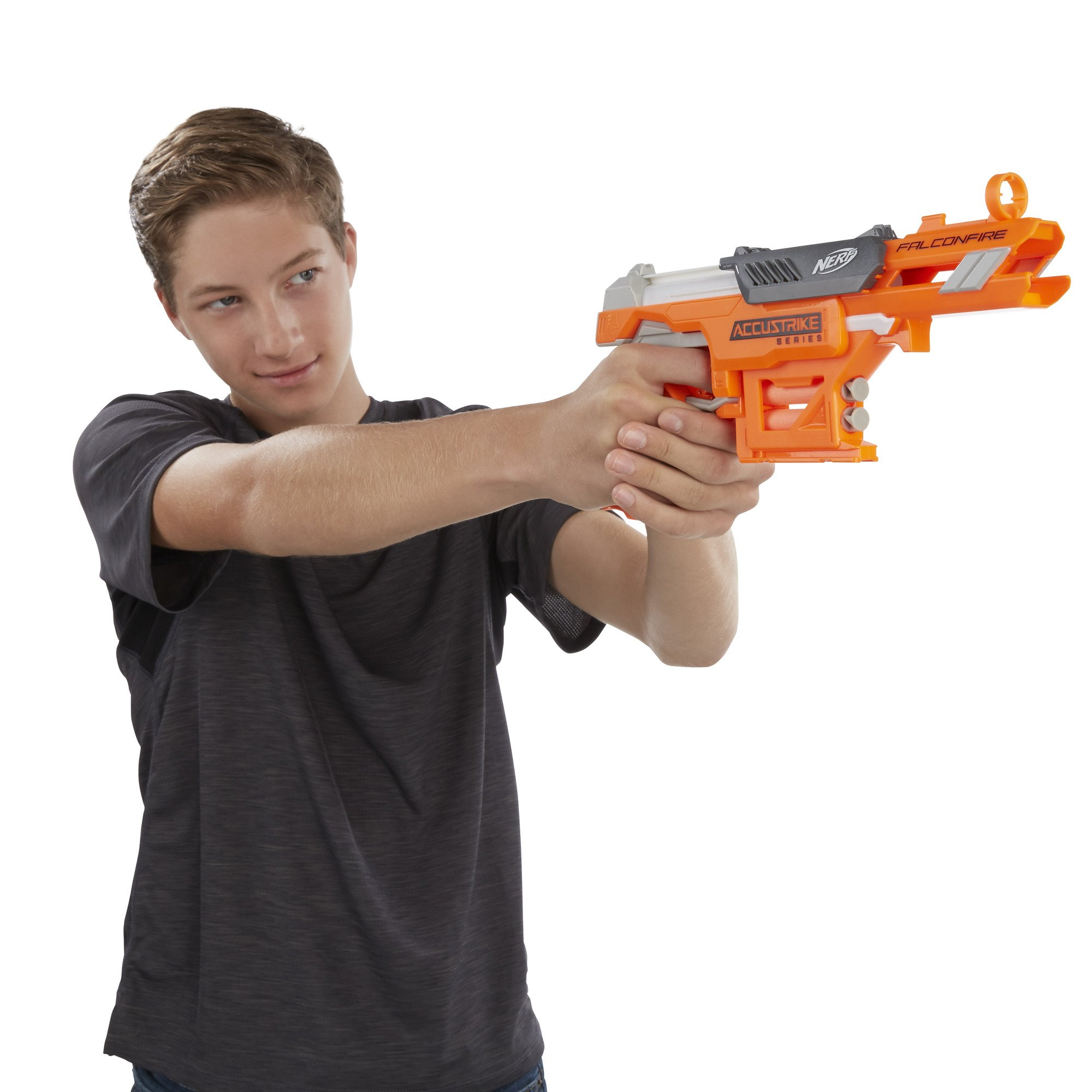 Nerf N-Strike Elite AccuStrike Series FalconFire by Nerf (Image #11)