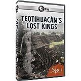 Secrets Of The Dead: Teotihuacan's Lost Kings DVD
