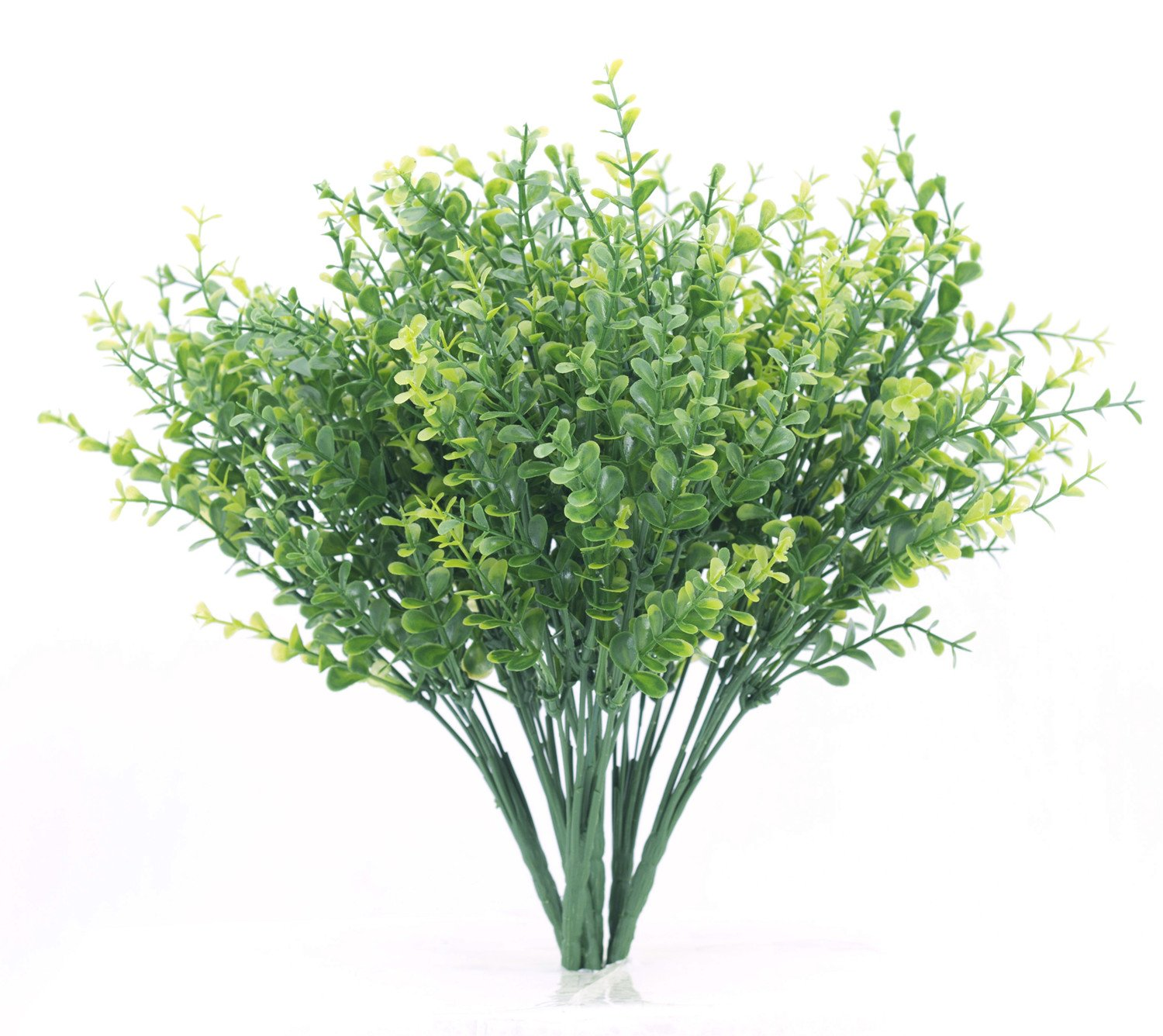 Artificial-Shrubs-Artificial-Plant-Eucalyptus-Leave-Fake-Plastic-Greenery-Plants-Eucalyptus-Leaves-for-Wedding-Garden-FarmhouseoutdoorOffice-Verandah-Decoration