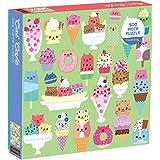 Dessert Cats 500pc Puzzles