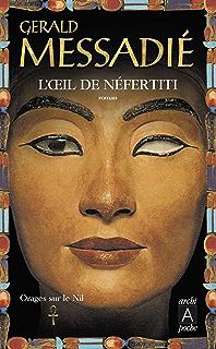 Orages Sur Le Nil T2 Les Masques De Toutankhamon Ebook Gerald