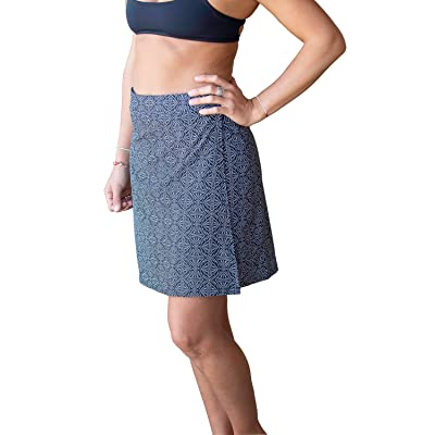 RipSkirt Hawaii - Length 2 - Quick Wrap Cover-up That Multitasks as The Perfect Travel/Summer Skirt at Women's Clothing store