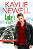 Luke's Gift (The Harlow Brothers  Book 2)