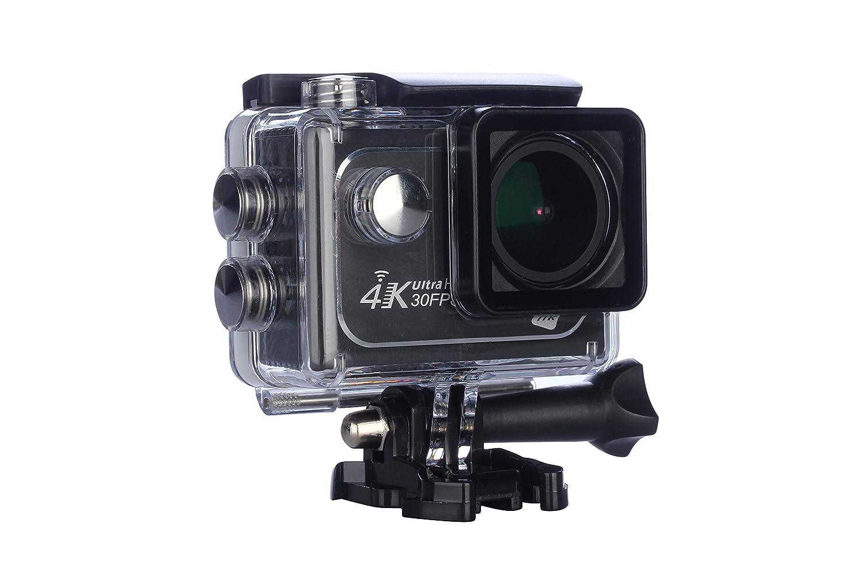 NK Supreme - Cámara acción 4K LCD 2