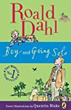 Boy and Going Solo: Tales of Childhood
