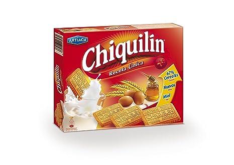 Artiach Galletas Chiquilín - 525 g