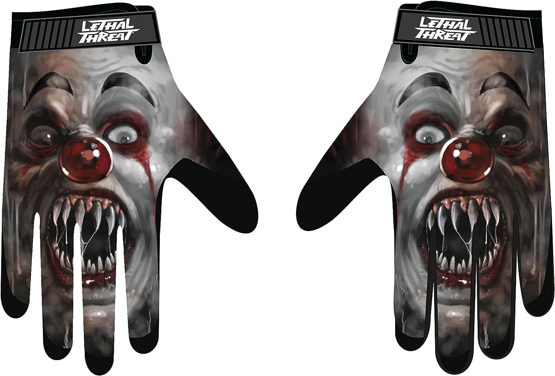 LETHAL THREAT GL15011M USA Eagle Gloves Size M
