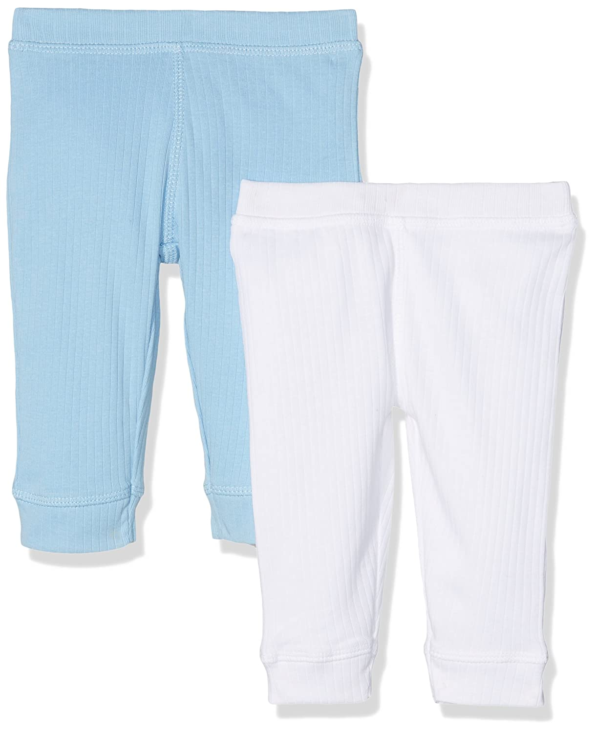 Care Baby Boys' Trousers, Organic Cotton (Pack of 2) Care Baby Boys' Trousers Brands 4 Kids A/S 550068