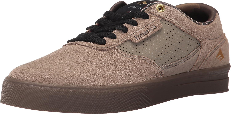 Emerica Men's Empire G6 Skateboarding Shoe