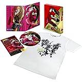 ジョジョの奇妙な冒険 Vol.6  (柱の男オリジナルデザインTシャツ、全巻購入特典フィギュア応募券付き)(初回限定版) [Blu-ray]