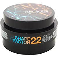Redken Shape Factor 22 Sculpting Cream Paste, 1.7 Ounce