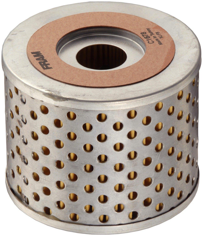 FRAM C1678 Hydraulic Cartridge Filter rm-FTA-C1678