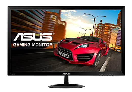 620 opinioni per Asus VX278H Gaming Monitor, 27'' FHD 1920x1080, 1 ms, HDMI, D-Sub, Low Blue