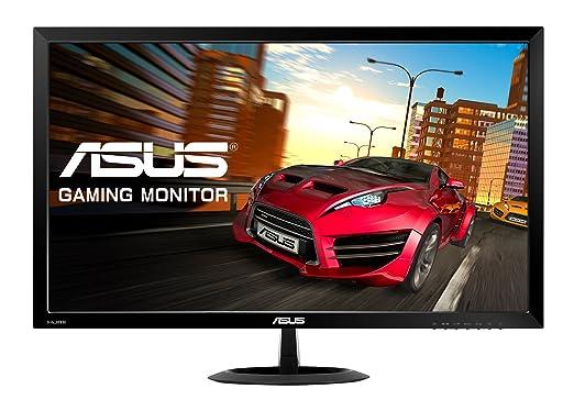 620 opinioni per Asus VX278H Gaming Monitor, 27'' FHD 1920x1080, 1 ms, HDMI, D-Sub, Low Blue