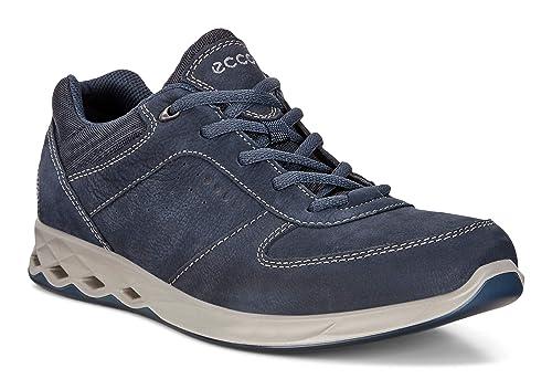 Schuhe für billige anerkannte Marken Heiß-Verkauf am neuesten ECCO Herren Wayfly Trekking- & Wanderhalbschuhe