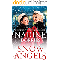 Snow Angels: An emotional Christmas read from the Sunday Times bestseller (The Lovely Lane Series Book 5)