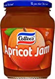 Cottee's Apricot Jam, 500g