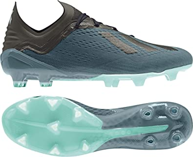 Adidas Herren X 18 1 Fg Fussballschuhe Amazon De Schuhe