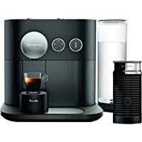 Breville-Nespresso Expert Original Espresso and Coffee Maker