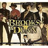 Brooks & Dunn - 3 CD Budget Set