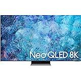 SAMSUNG 85-Inch Class Neo QLED 8K QN900A Series - 8K UHD Quantum HDR 64x Smart TV with Alexa Built-in (QN85QN900AFXZA, 2021 M