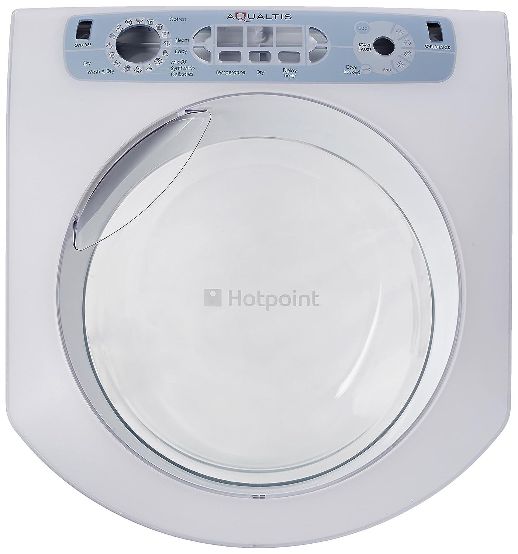 Hotpoint lavadora marco de la puerta. Número de pieza genuina ...