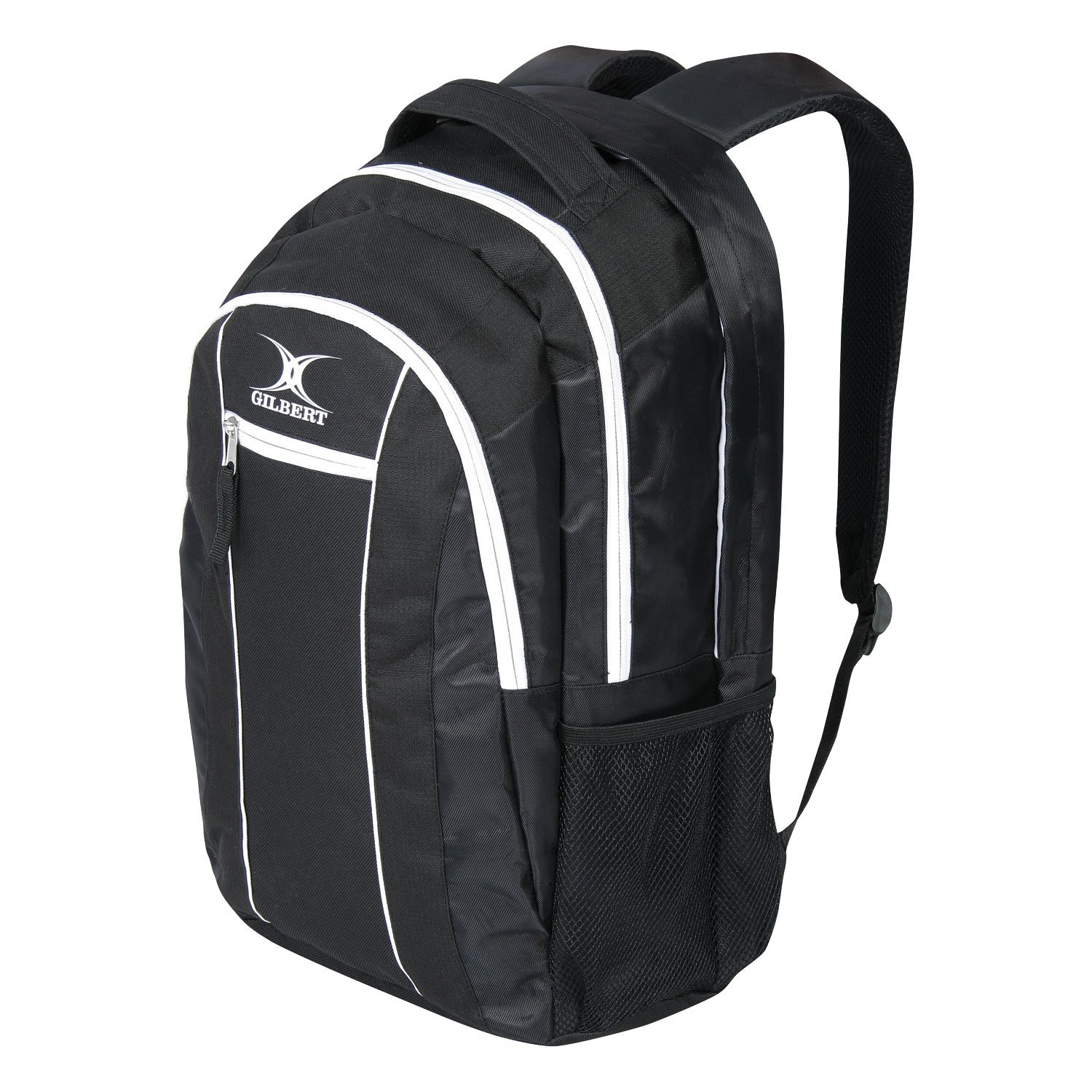 Gilbert Club Rucksack - Black 5024686211210
