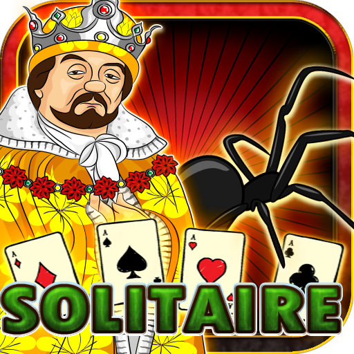 - Crown Paradise Spider Solitaire Free