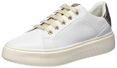 Nhenbus sneakers - White Geox
