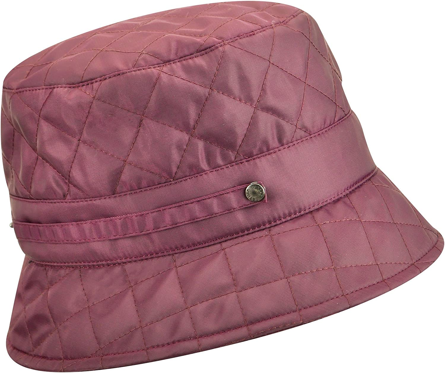 Betmar Women's Quilted...