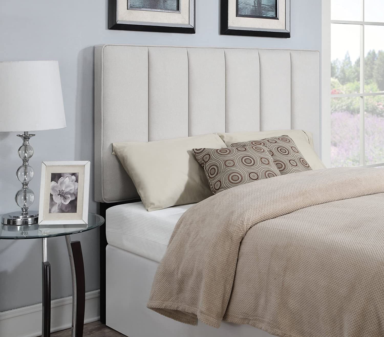 full by queen knight headboard christopher home morris adjustable wingback fabric product garden tufted