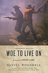 Woe to Live On: A Novel Paperback
