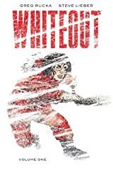 Whiteout Vol. 1 Kindle Edition