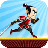 xd games - Super Samurai Adventure