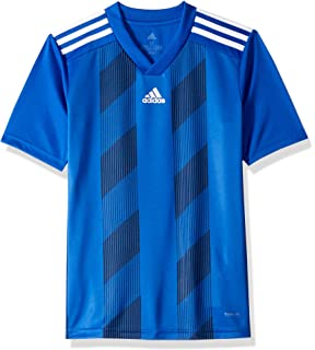 Amazon.com   adidas Youth Soccer Argentina Away Jersey   Sports ... 639c5a591
