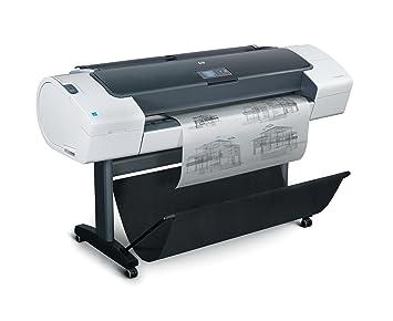 HP Impresora HP Designjet serie T770 con versión de disco ...