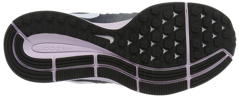 NIKE Women's Air Zoom Pegasus 33 Purple B01CIYUJE2 6 B(M) US|Stealth/White-black-firece Purple 33 11ef85