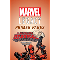 Despicable Deadpool - Marvel Legacy Primer Pages (Despicable Deadpool (2017-2018)) (English Edition)